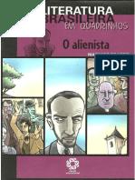 HQ - O Alienista (Machado de Assis)