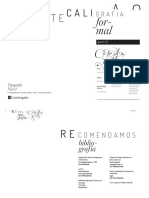 Apunte 4 Caligrafia Formal 2015