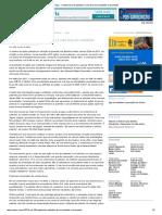 Conjur - Contencioso de Patentes é Uma Área Em Constante Crescimento