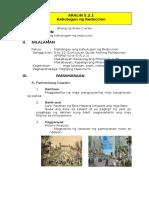Lesson Plan in AP 5 Quarter II (1)