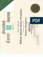 Diploma 2107