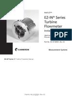 NuFlo EZ-In User Manual_PED