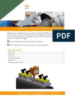 Datasheet - 500 Series Magnetic Sensor Fixture r0