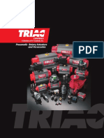 Triac Actuators and Assy's