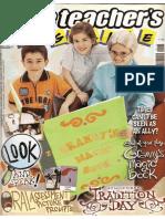 Teacher's magazine 108