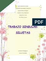 Grupo 2 Silueta