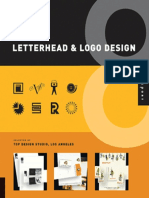 Letterhead and Logo Design