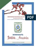 LITERATURA AMAZONICA