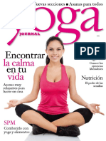 -Yoga journal