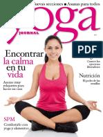 -Yoga journal