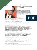 Homenaje a Peter Sellers Del 13 Al 23 de Octubre Sala CINE UC