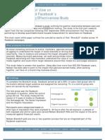 360i POV on Nielsen's Advertising Effectiveness Study