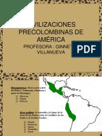 CIVILIZACIONES PRECOLOMBINAS DE AMÉRICA.pdf