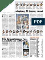 La Gazzetta dello Sport 04-07-2016 - Calcio Lega Pro