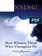 Edie Raether-Winning! How Winners Think--What Champions Do (2005)