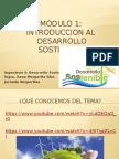 Módulo 1 - Introduccion Al Ids