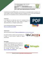 S30 ElSoftware Parte 3