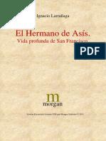 LARRAÑAGA, I., El Hermano de Asis - OCR.pdf