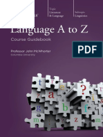 McWhorter, John - Language A to Z Guidebook.pdf