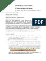 Proyecto Campo petrolero