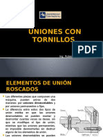 Uniones No Permanentes