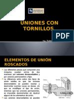 Uniones No Permanentes
