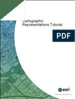 Cartographic Representations Tutorial