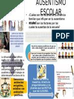 Poster Ausentismo Escolar_tecnología