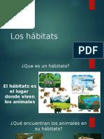 Los Habitats