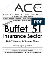 6 Insurance History and News