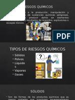 RIESGOS-QUIMICOS