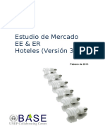 Bancoldex - Informe Final Estudio Mercado EE & ER Hoteles