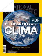 National Geographic USA en Espanol - Mayo 2016