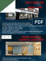 Kinglane Dental Care