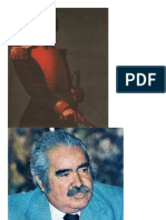 Antonio Ricaurte y Luis Herrera Campins