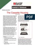Cassette Housing