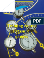 Pressure Gauges GB