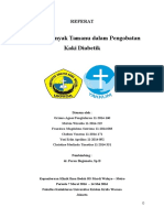Referat Kaki Diabetik.doc