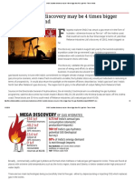 ONGC hydrates discovery may be 4 times bigger than RIL's gas find - Times of India.pdf