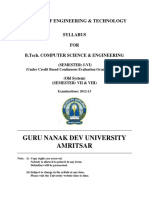 BTECH COMPUTER SCIENCE and ENGG SEMESTER I to VI SEMESTER VII and VIII OLD SYS CBCEGS.pdf