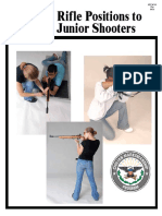 Teaching Rifle Positions