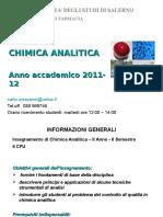 01 introduzione alla chimica analitica