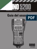 Rhino 5200