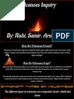 presentation  rishi eric arnav samir