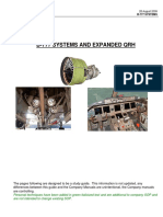 B777 Systems and Expanded QRH