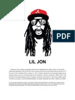 Lil Jon Profile