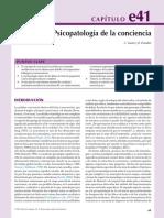 e41 Conciencia