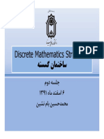 Discrete Mathematics Structures Slide 2