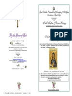 2016- 11 July - St Euphemia- Miracle