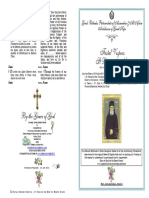 2016 - 12 July - Festal Vespers - St Paisios the New of Mount Athos